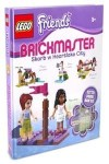 Lego Friends Brickmaster Skarb w Heartlake City LBM-101